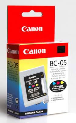 Canon BC-05A