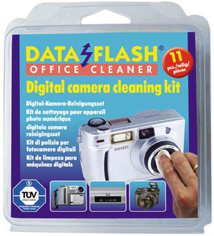 DATA FLASH Reinigingsmiddelen DF1430