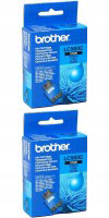 Brother LC900c-doublepack