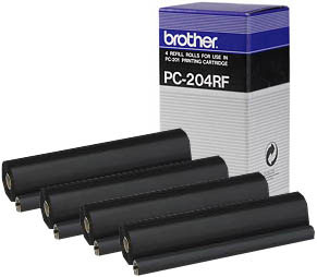 Brother PC204RFC