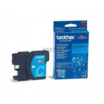 Brother LC1100CHY