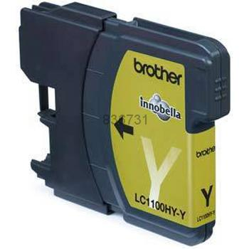Brother LC1100YHY