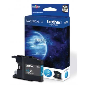 Brother LC1280CXL