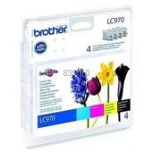 Brother LC970SET