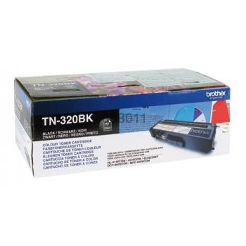 Brother TN320BK