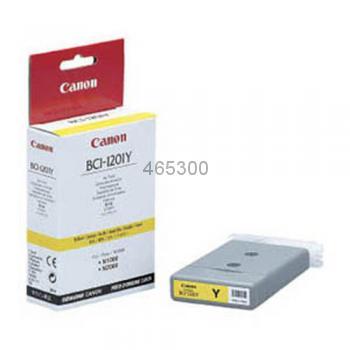Canon BCI-1201Y