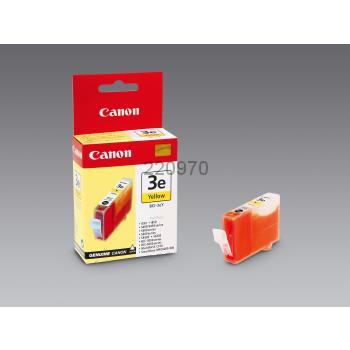 Canon BCI-3Y