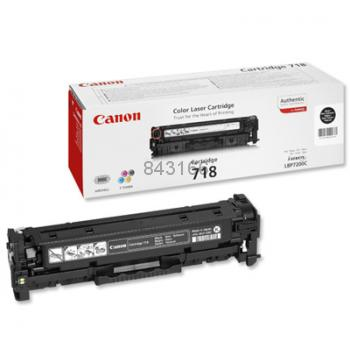 Canon CAN718BK