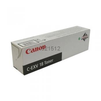 Canon CEXV18DRUM