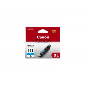 Canon CLI-551C/XL