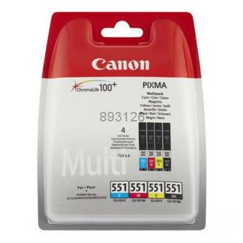 Canon CLI-551PACK