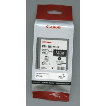 Canon PFI-101MBK