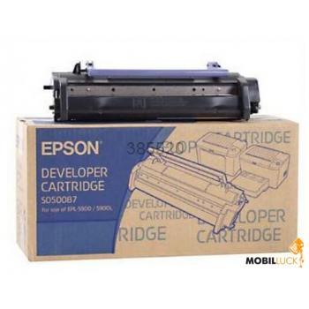 Epson SO50087