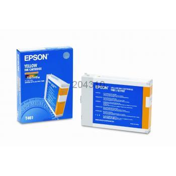 Epson T461011
