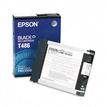 Epson T486011