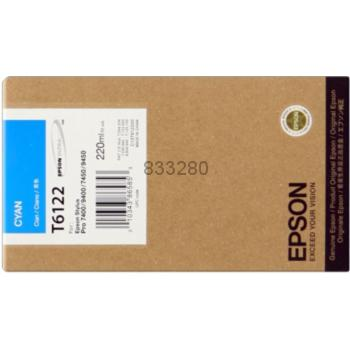Epson T612200