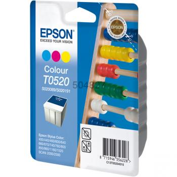 Epson T052040