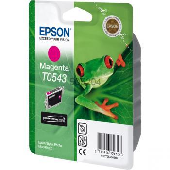 Epson T054340