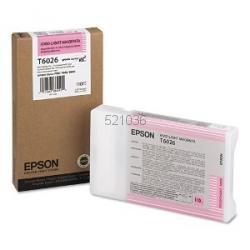 Epson T602600