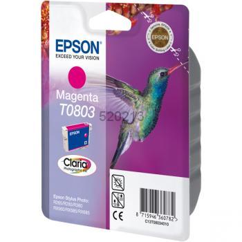 Epson T080340