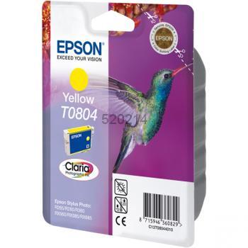Epson T080440