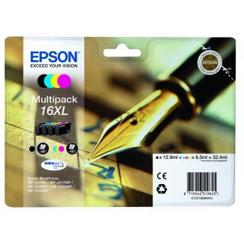 Epson T163640