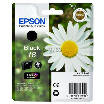 Epson T180140