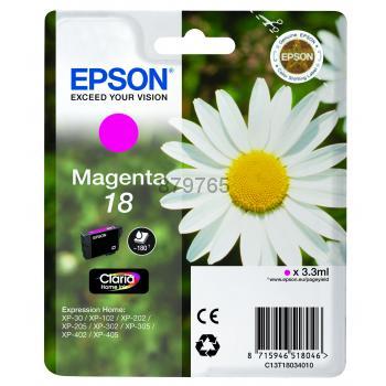 Epson T180340