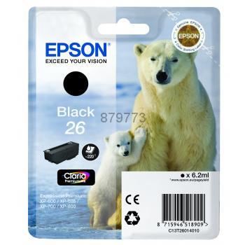 Epson T260140