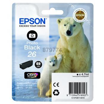 Epson T261140