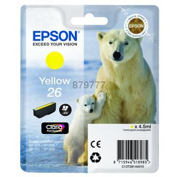 Epson T261440