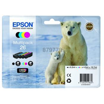 Epson T261640