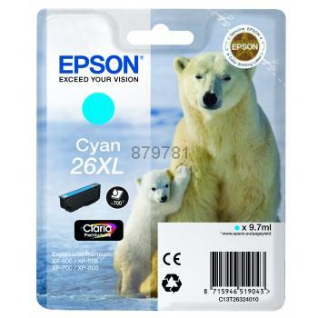 Epson T263240