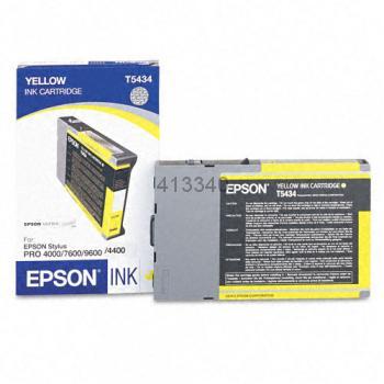 Epson T543400