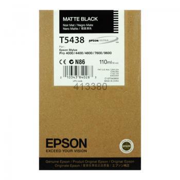 Epson T543800