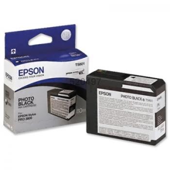Epson T580100
