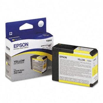 Epson T580400