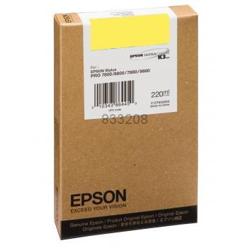 Epson T603100