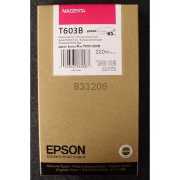 Epson T603600