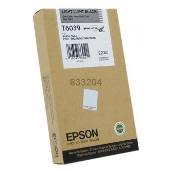Epson T603900