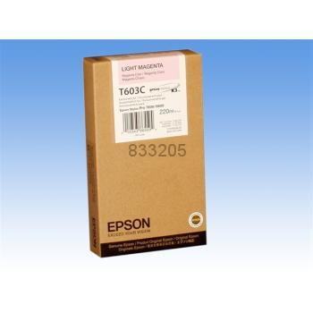 Epson T603C00