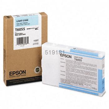 Epson T605500