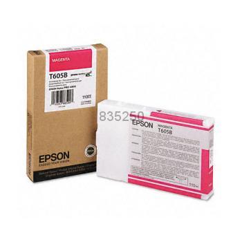Epson T605B00