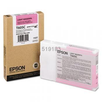 Epson T605C00