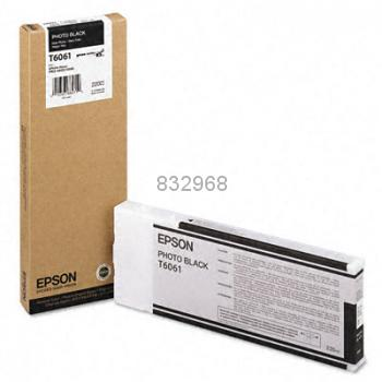 Epson T606100