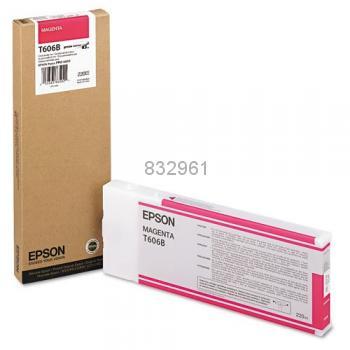 Epson T606B00