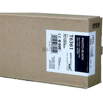 Epson T636100