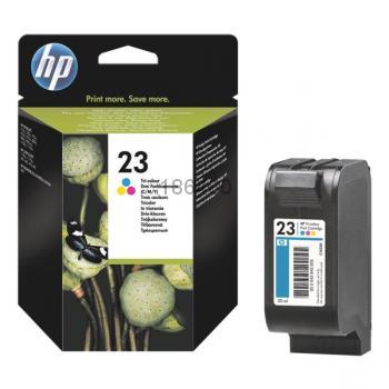 Hewlett Packard HPC1823D