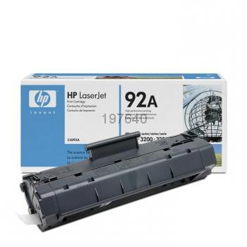 Hewlett Packard HPC4092A