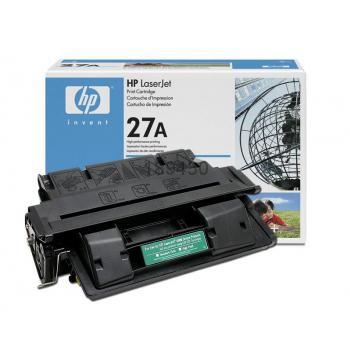 Hewlett Packard HPC4127A